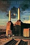 NMR/Aquarius Pink Floyd Animals Poster