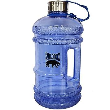 smilodox trinkflasche
