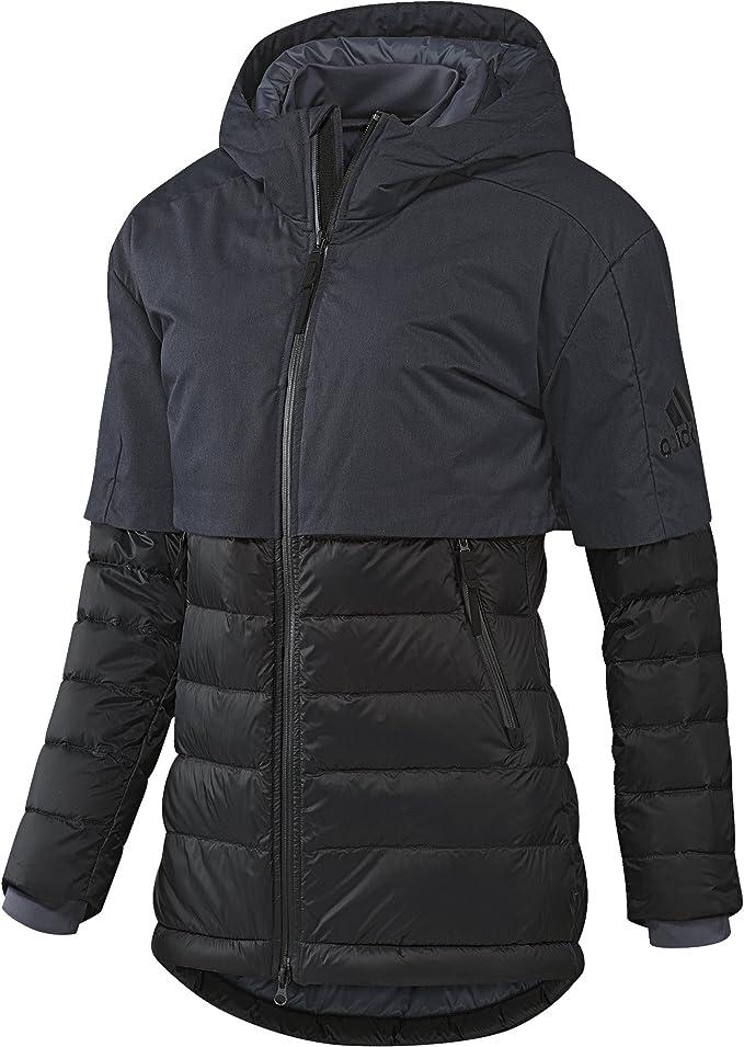 adidas CH Jacke – Jacke für Frauen, Farbe schwarzblau