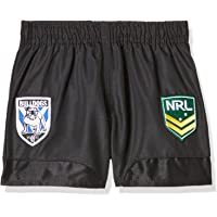Classic Sportswear Kids NRL Youth Supporter Shorts