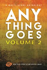 Anything Goes, Vol. 2 Kindle Edition