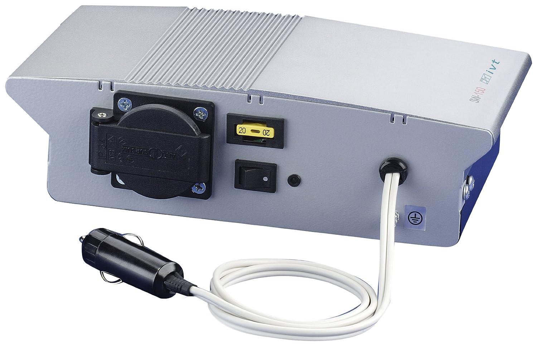 IVT SW150-12V Sinus Wechselrichter 150W 12V