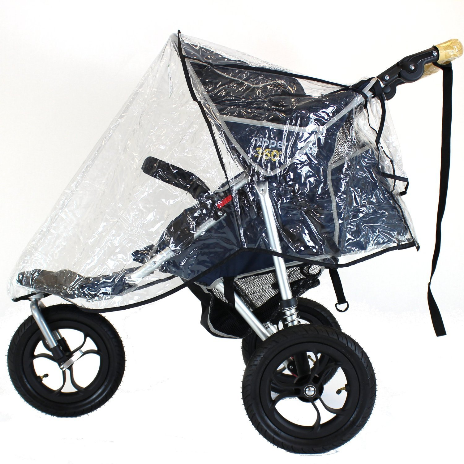 Universal Baby Trend Jogging Buggy Raincover Professional Heavy Duty Rain Cover Baby Travel® Baby GoGo Type RC