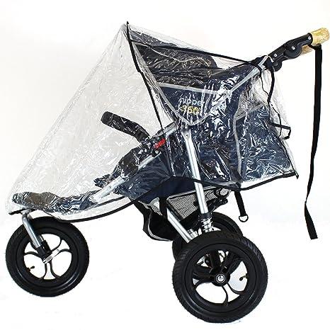 Funda impermeable para cochecito de paseo de bebé, para ...
