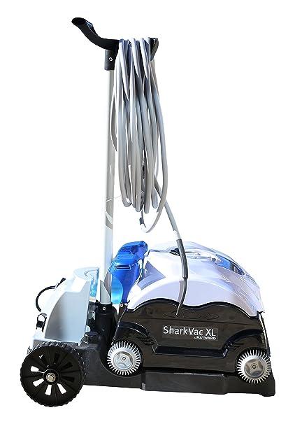 Amazon.com: Hayward RC9742WCCUBY. SharkVac. Limpiador de ...