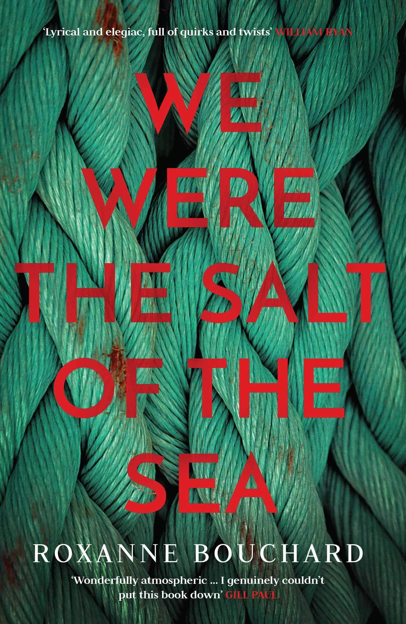 Read Online We Were the Salt of the Sea ebook