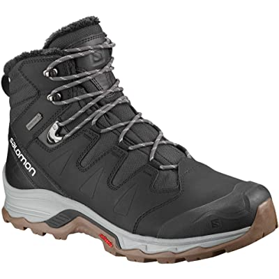 Salomon Men's Quest Winter GTX Snow Boot | Snow Boots
