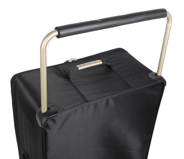 IT World's Lightest Sub-0-G Ultra Lightweight Luggage Single Carry ...
