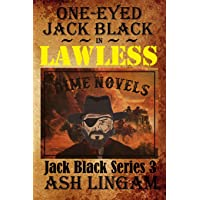 Lawless: Western Adventures (Marshal Jack Black)