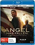 Angel Has Fallen (4K Ultra HD)