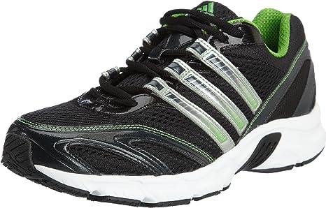 adidas Furano 2 Zapatillas de Running para Hombre, Negro/Verde: Amazon.es: Deportes y aire libre