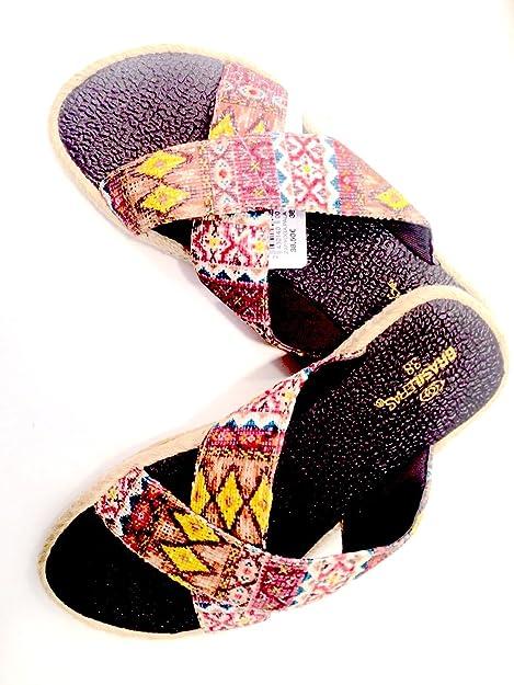 Yoga Foam: Amazon.es: Zapatos y complementos