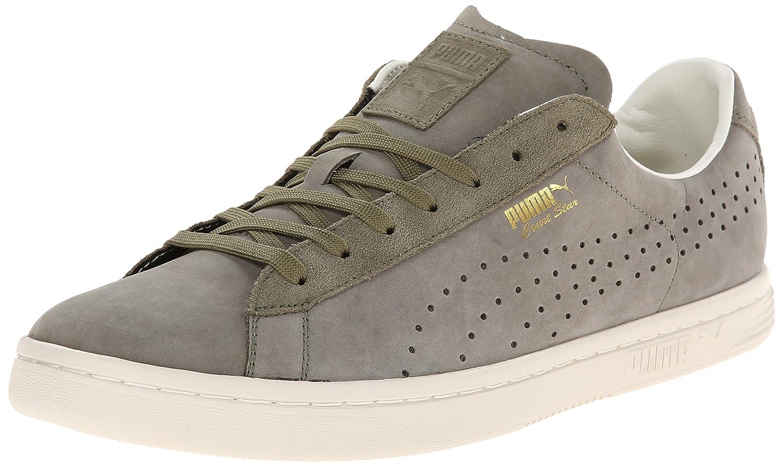 PUMA Men's Court Star Citi Series Nubuck Fashion Sneaker B00NQCAHUM 12 M US Burnt Olive