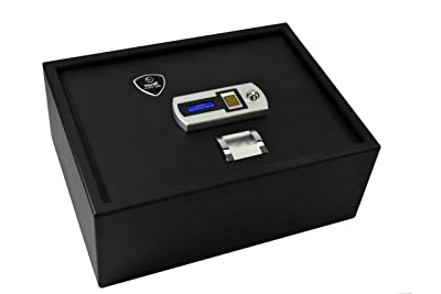 Verifi Smart Safe S5000 Review