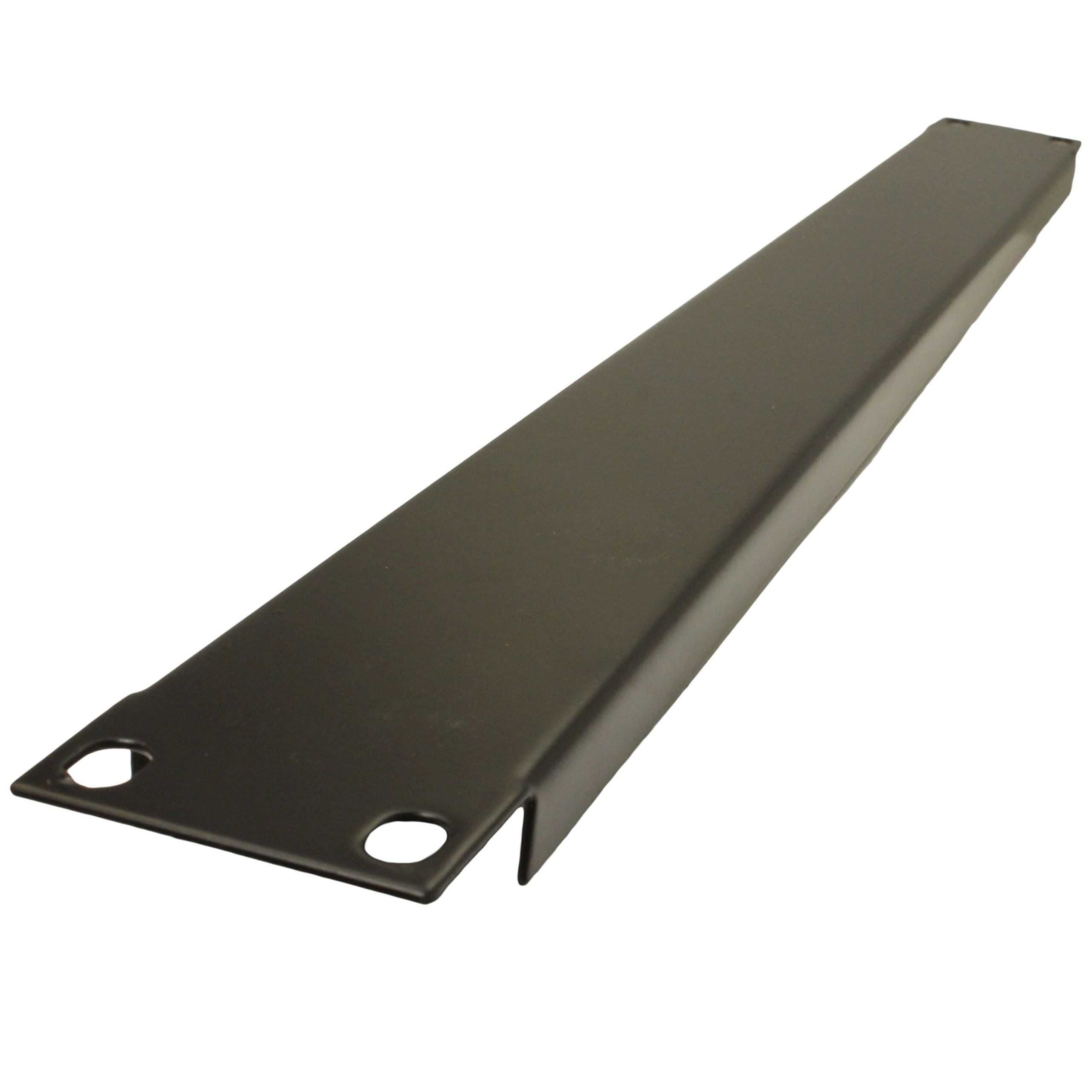 Blank Metal Rack Panel (1U Space)