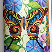 Amazon.com: Creative Haven Incredible Insect Designs