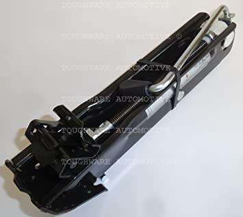 Wagenheber Für Vw Lupo Polo Seat Arosa Alle Baujahre Alle Karosserievarianten Alle Motorvarianten Auto
