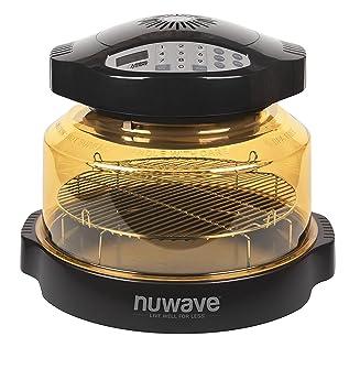 NuWave Pro Plus horno