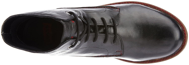 24d08e61fcbe3 Levis 219974 Boots black, Größe 42  Amazon.de  Schuhe   Handtaschen