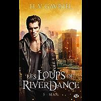 Sean: Les Loups de Riverdance, T5