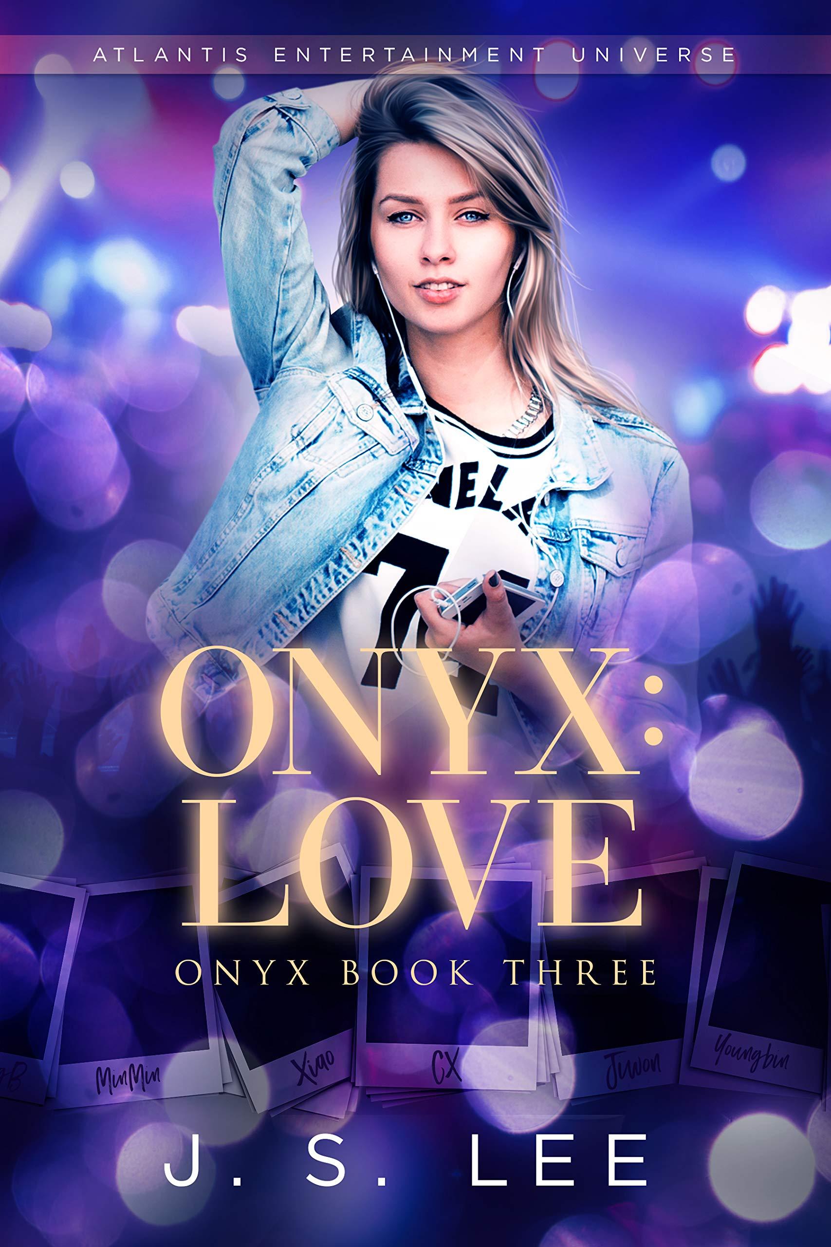 Onyx  Love  English Edition