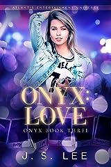 Onyx: Love Kindle Edition