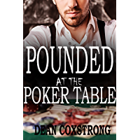 Pounded at the Poker Table: (MMMM Rough Group Taboo) (English Edition)