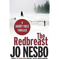 The Redbreast (Harry Hole 3): Jo Nesbo