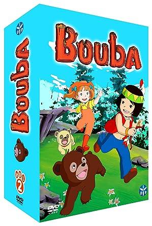 Bouba Partie 2 Coffret 4 Dvd Vf Dvd Blu Ray Amazonfr