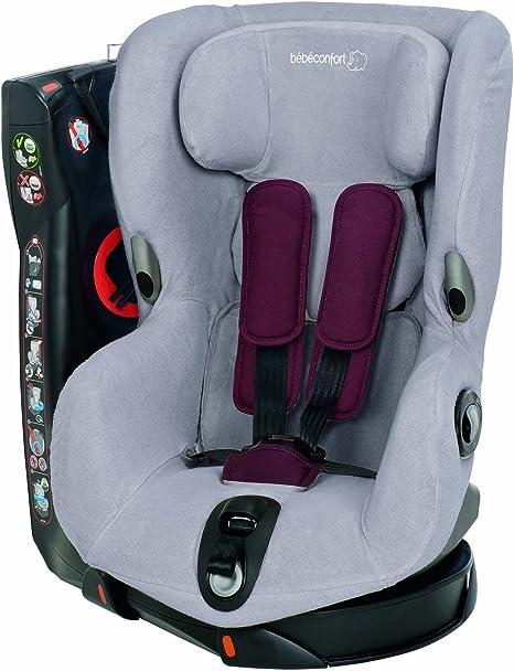 fundas silla de coche bebe