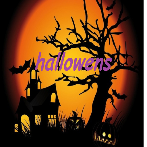 hallowens -