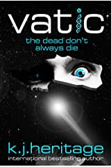 Vatic: A gripping mystery you won't be able to put down