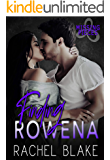 Finding Rowena (Missing Pieces Book 1)