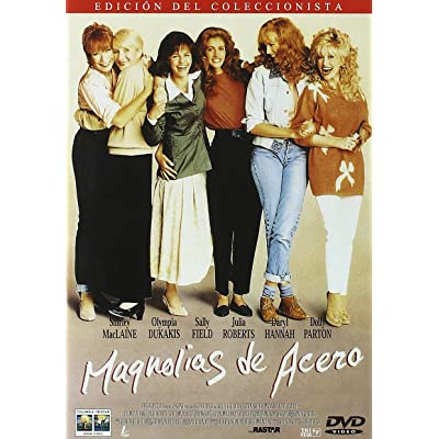 Magnolias De Acero(Ed.Colecci) [DVD]