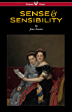 Sense and Sensibility (Wisehouse Classics - With Illustrations by H.M. Brock)