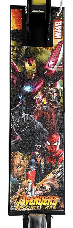 Amazon.com: Disney Avengers infinity Guerra m14532 plegable ...
