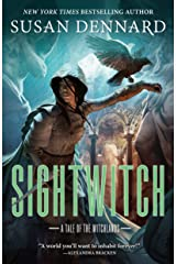 Sightwitch: A Tale of the Witchlands Kindle Edition