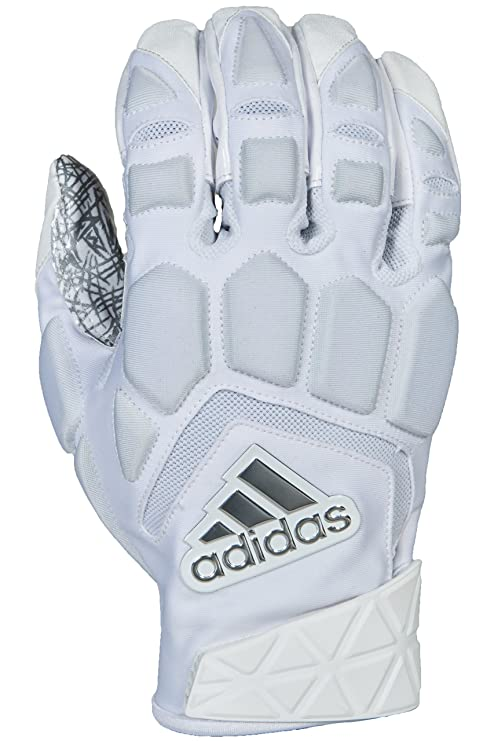 df8b9453673 Amazon.com   adidas Freak Max Adult Football Lineman Gloves   Sports    Outdoors