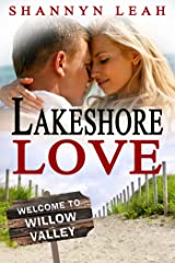 Lakeshore Love (The McAdams Sisters: A Small-Town Romance Book 3) Kindle Edition