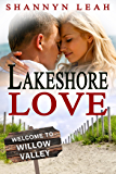 Lakeshore Love (The McAdams Sisters: A Small-Town Romance)