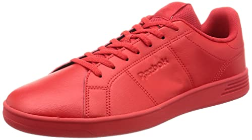 Reebok Tenis 28 Rally Hombre Royal Rojo Talla Para 5Amazon NPkO08Xnw