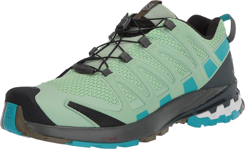 SALOMON Shoes XA Pro, Zapatillas de Running para Mujer: Amazon.es ...