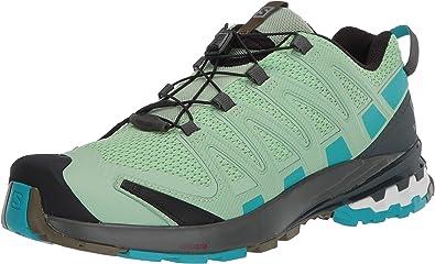 SALOMON Shoes XA Pro, Zapatillas de Running para Mujer: Amazon.es: Zapatos y complementos