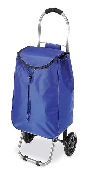 Amazon.com: Whitmor Rolling Bag Cart: Home & Kitchen