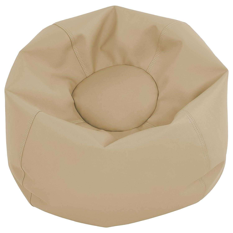 ECR4Kids Toddler Classic Bean Bag Chair, Assorted (22