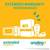 OnsiteGo 2 Years Extended Warranty for Microwaves (Rs. 0 to 7000)