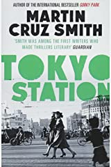 Tokyo Station Paperback