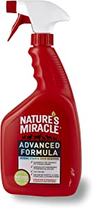 Nature's Miracle Advanced Pet Trigger Sprayer, 32-Ounce (packaging may vary)