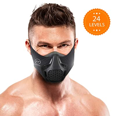 FITGAME Workout Mask