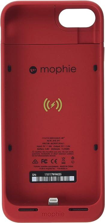 Mophie Juice Pack Air Wireless Case Für Iphone 7 Plus Elektronik